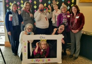 Board Symposium Photo Booth